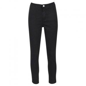 Calça Jegging Jeans