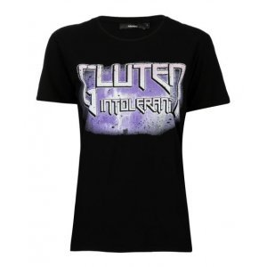 T-Shirt Gluten Intolerant