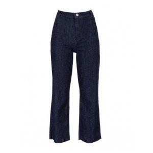 Calça Jeans Reta Sustentável