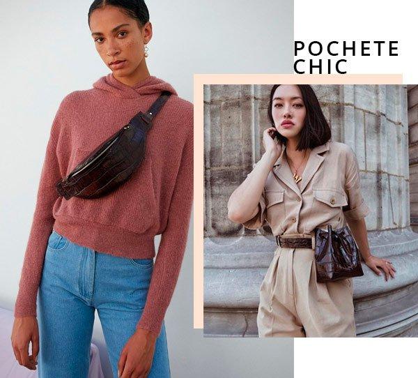 it-girl - pochete - pochete - verão - street-style