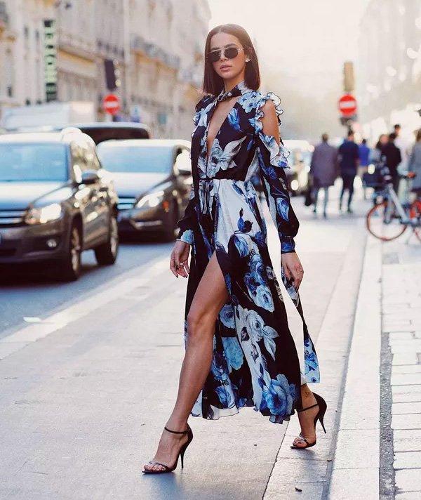 bruna - marquezine - look - moda - sandalia