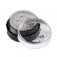 GLITTER - 04 PRATA - 100180