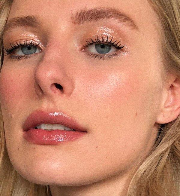 Sasha Schenkel - gloss - gloss - verão - street style 2018