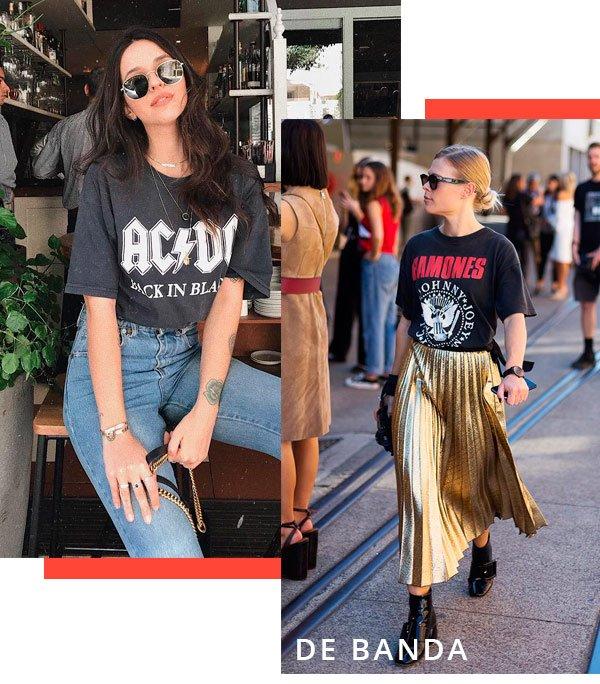 Vic Hollo - t-shirt - t-shirt - verão - street-style