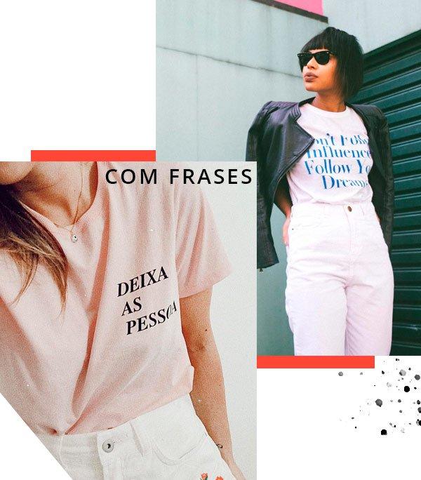 Monique Mazzocco, Larissa Cunegundes - t-shirt - t-shirt - verão - street-style