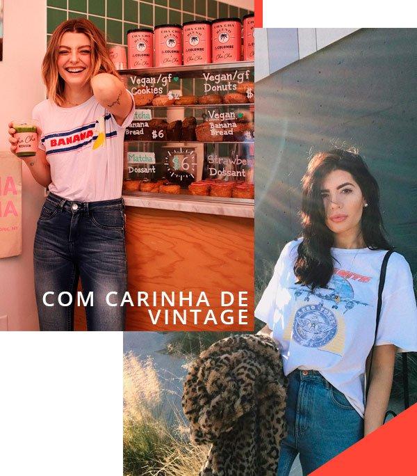 Mariana Andrade, Julia Levenstein - t-shirt - t-shirt - verão - street-style