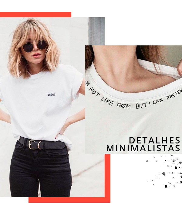 it-girl - t-shirt - t-shirt - verão - street-style