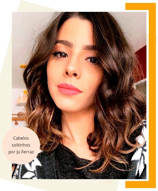 juliana - tressemme - produto - beleza - cabelo
