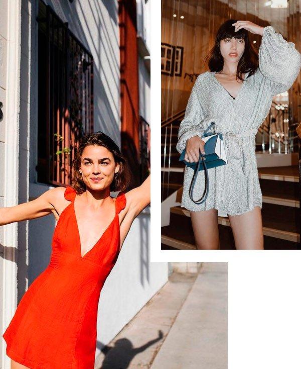 Natalie Lim Suarez - vestido - vestidos - verão - street-style