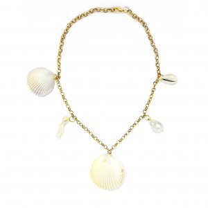 Conchas Necklace Conchas Necklace