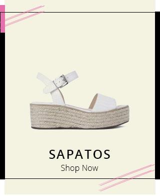 Sapatos - Shop Now