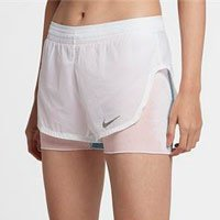 SHORTS NIKE ELEVATE 2IN1 FEMININO
