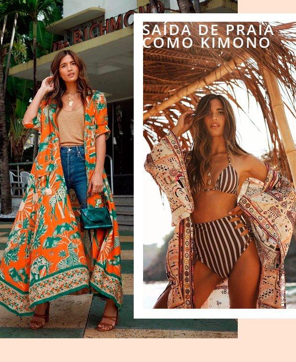 Rocky Barnes - kimono - kimono - verão - street-style