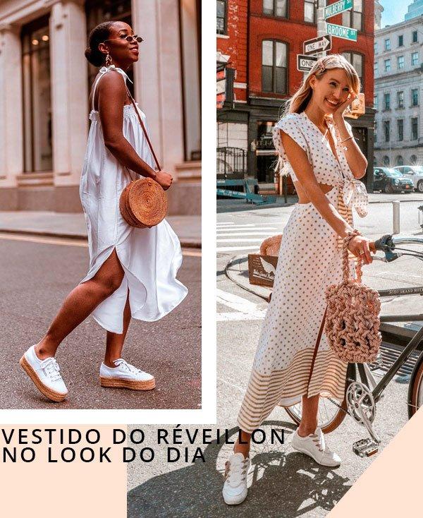 Uzy Nwachukwu, Leonie Hanne - vestido-branco - vestidos - verão - street-style