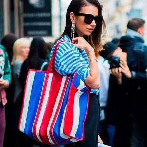 Shopper Bag: a Nova Queridinha das Fashion Girls