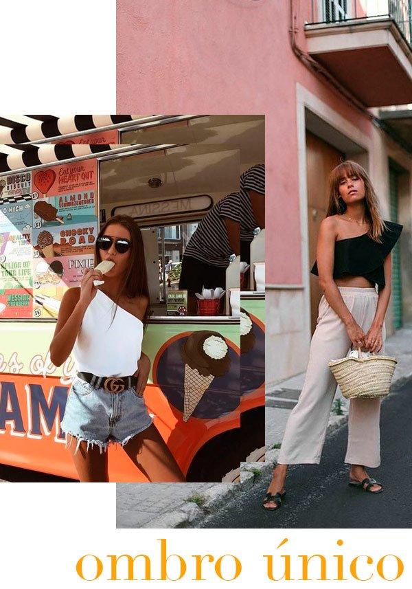 it-girl - ombro-só - ombros-de-fora - verão - street-style