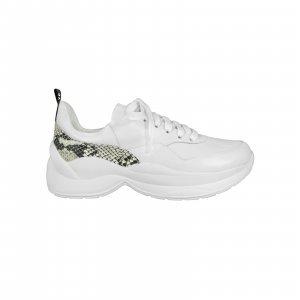 Sneaker Future Snake Tamanho: 39 - Cor: Animal Print