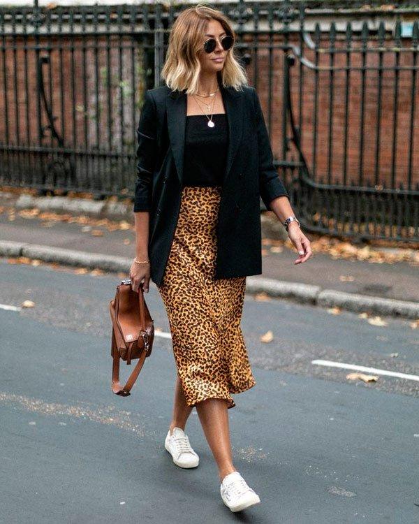 Emma Hill - blazer - blazer - verão - street-style