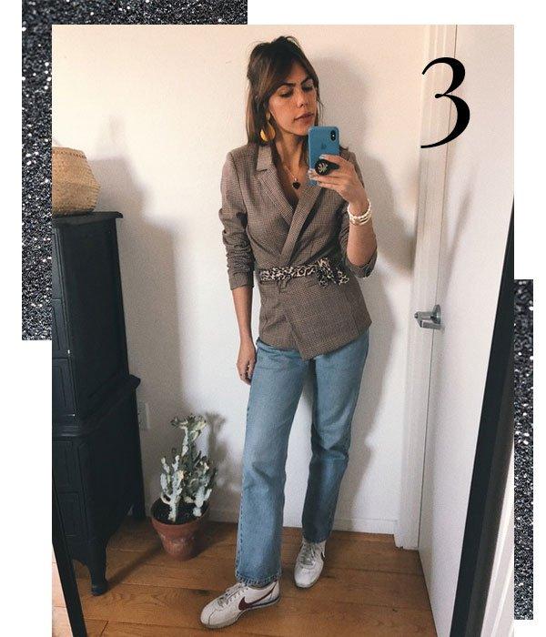 Catharina Dieterich - blazer - blazer - verão - street-style