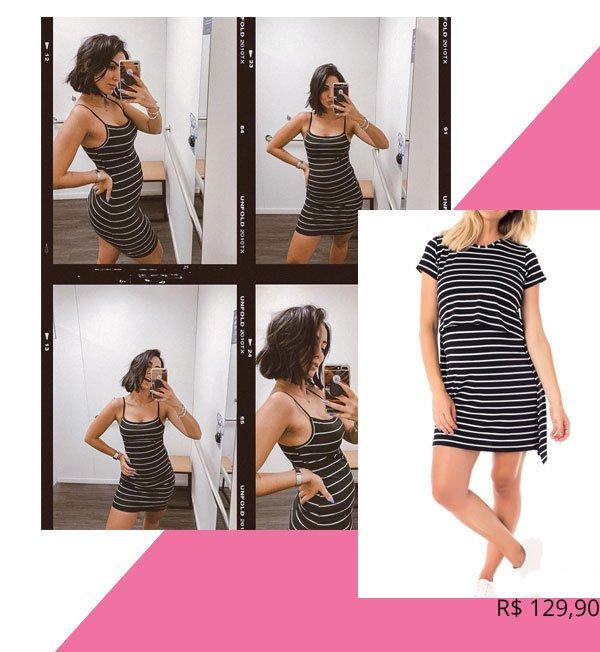 Jade Seba - vestido - grávidas - verão - street-style