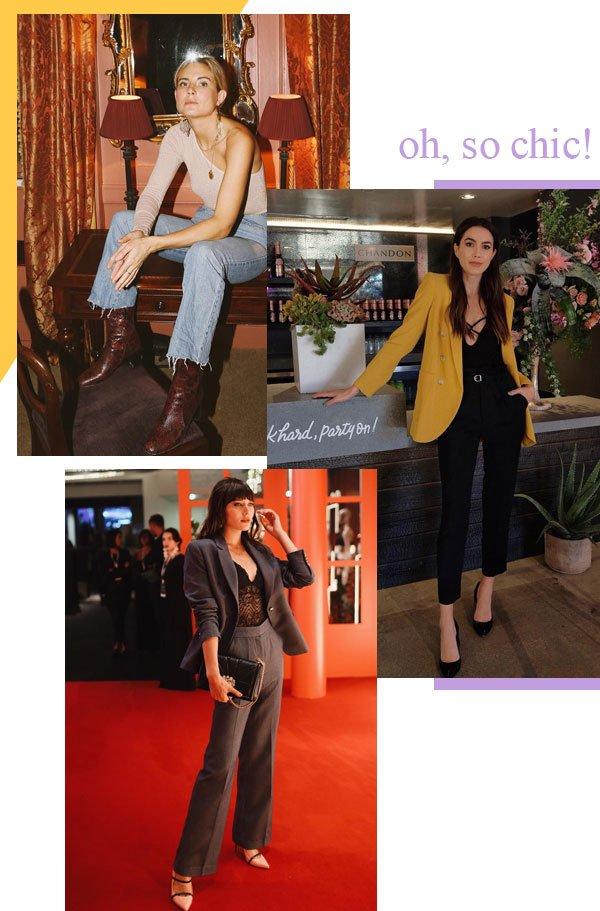 Lucy Williams, Brittany Xavier, Natalie Lim Suarez - body - body - verão - street-style