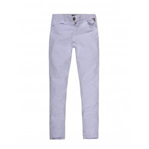Women's High Waist Denim Pants