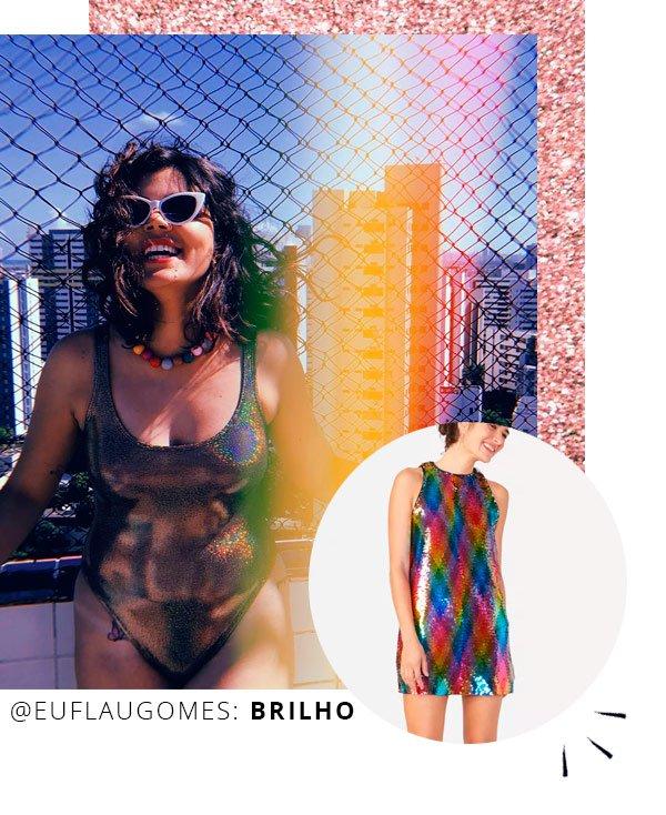 Flavia Gomes - carnaval - carnaval - verão - street-style