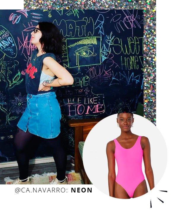 Camila Navarro - carnaval - carnaval - verão - street-style