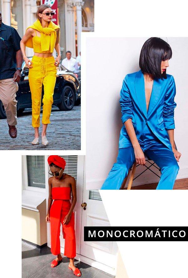 Gigi Hadid, Nathalie Billio - cores-primarias - cores - verão - street-style