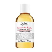 Creme de Corps Smoothing Oil to Foam Body Cleanser 75ML
