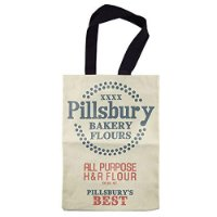 Ecobag Pillsburys Nylon