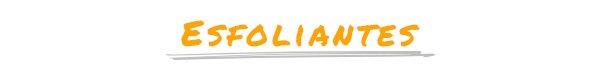 esfoliantes - beleza - produtos - naturais - usar