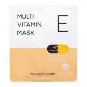 Máscara Facial Vitamina E Multi Vitamin Mask