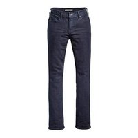 Calça Jeans Levis Feminino 815 Curvy Bootcut Escura