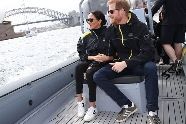 Meghan Markle - Vert Shoes - Tênis - verão - Steal Now
