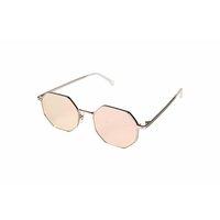 Óculos de Sol Komono Monroe Rose Gold