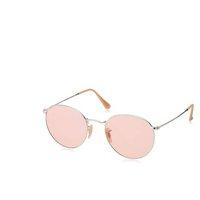 Óculos de Sol Ray Ban Round Evolve RB3447 9065V7-53