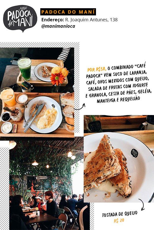 padoca - mani - brunch - sao paulo - comida