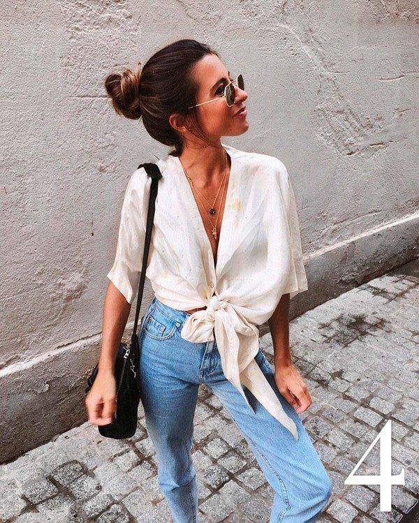 it-girl - jeans - jeans - verão - street-style