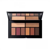 Paleta De Sombras Smashbox Cover Shot
