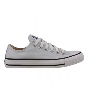 Tênis Converse Ct All Star Ox Ox Cinza Puro
