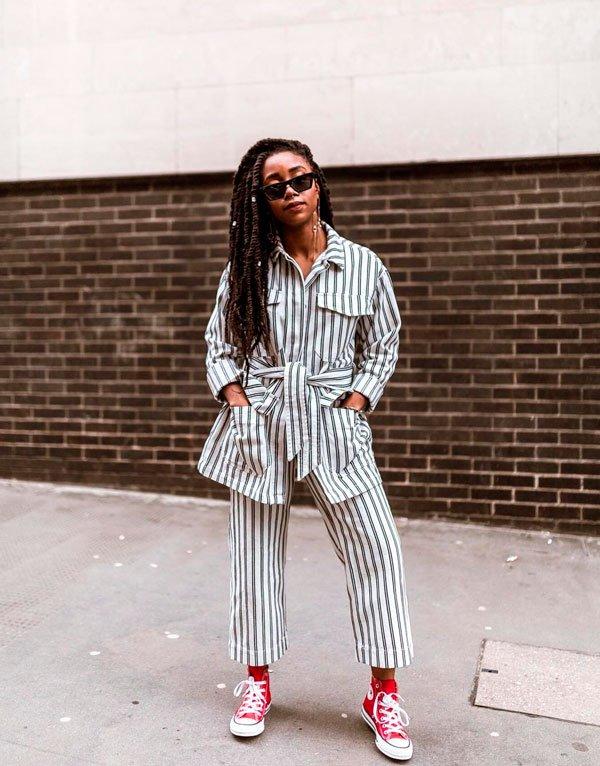 Uzy Nwachukwu - conjunto-terninho - terninho - meia estação - street style 2019