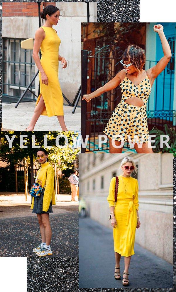 moda - amazon - produtos - amarelo - comprar