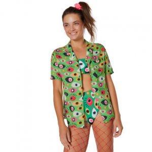 Camisa Tourist