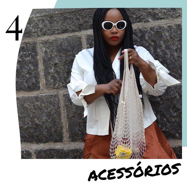 Ada Oguntodu - acessórios - acessórios - verão - verão