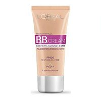 BB Cream Dermo Expertise, L'Oréal Paris, 30ml, Base Media