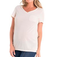 T-Shirt Amanda – Rosé Mescla