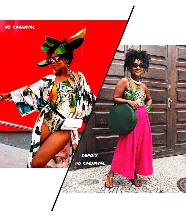 Luiza Brasil - body - body - verão - street-style