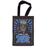 Ecobag Dark Side