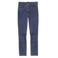 Calça Jeans Feminina Com Detalhe De Costura Hering + À La Garçonne